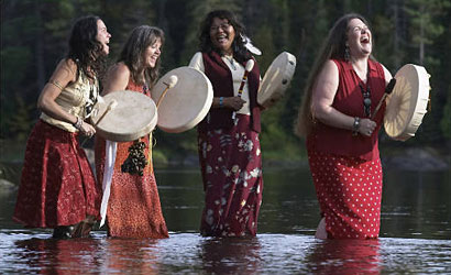 sweetwater women photo by David Wiewel